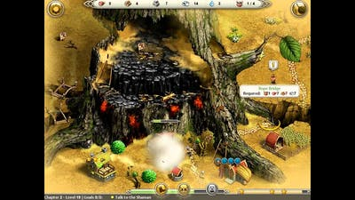 Viking Saga 3: Epic Adventure - Level 19