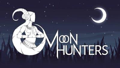 BG Plays: Moon Hunters