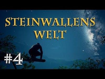 Steinwallens Welt #4: Ancestors, Rune 2, Nantucket DLC, Oriental Empires DLC, GameStar Podcast