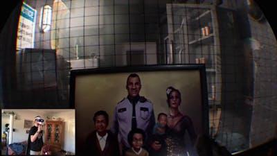 Batman Arkham VR: Full Walkthrough - PART 3