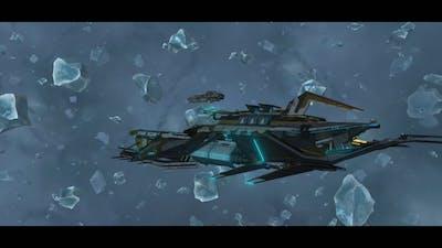 Starpoint Gemini Warlords Episode 1 @TheBreezus