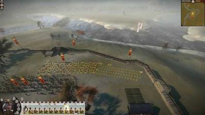 Shogun 2 Total War Rise of the Samurai Castle defence