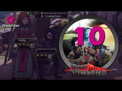 Dead in Vinland Let's Play 10 | Elof Returns