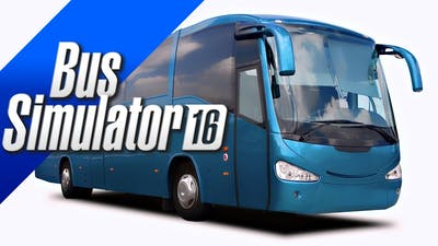 Bus Simulator 16 | Let's PLAY | #2