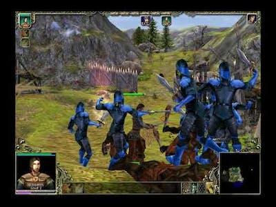 SpellForce Shadow of the Phoenix - Walkthrough | Greyfell | part 2
