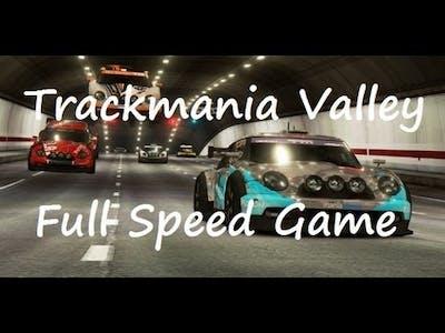 Valley FullSpeed Game