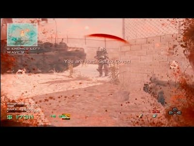 Awaiting DLC 1 For Infinite Warfare(COD Modern Warfare 3 Gameplay)