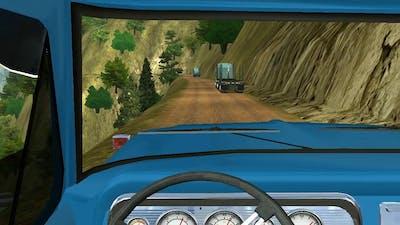 18 Wheels Of Steel Haulin Ford Truck Series F-600