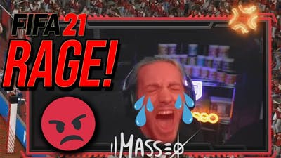 FIFA 21 ULTIMATE RAGE COMPILATION #23!😡😡