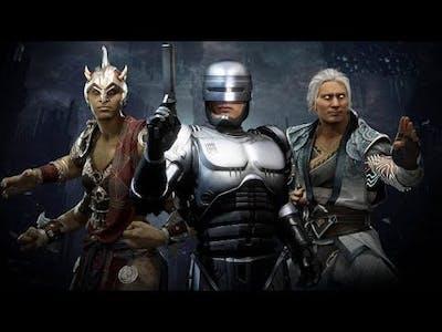 MK11 : NEW Kombat Pack 2 Leaked Characters? - Mortal Kombat 11 Kombat Pack 2
