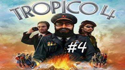 Tropico 4 re-attempt #4 - Tourism