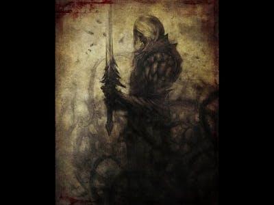LoS2 Revelations: Alucard's Weapon Skills
