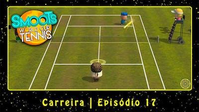 Smoots World Cup Tennis (PC) Carreira   Episódio 17