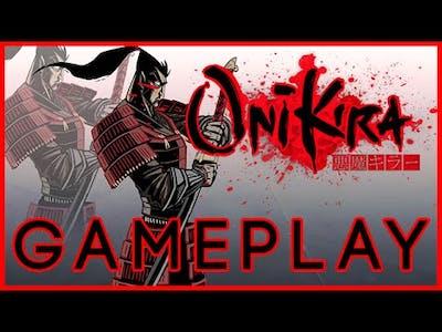 Onikira - Demon Killer   Gameplay
