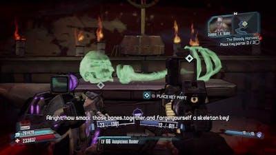 Let's Play TK Baha's Bloody Harvest! (Borderlands 2 DLC) Part 1