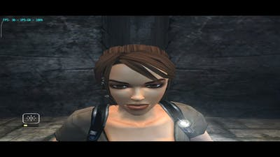 Lara Croft Tomb Raider - Legend (USA).iso