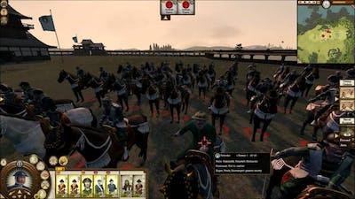 Total War Shogun 2 - Fall of the Samurai walkthrough part 2 (satsuma) HD