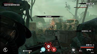 Zombie Army 4: Dead War Nightmare