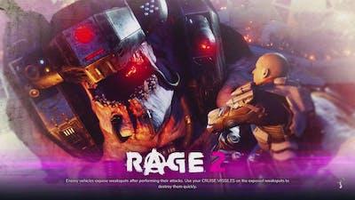 Rage 2 – Yeoman Growery - Goon Fire Trophy or Achievement