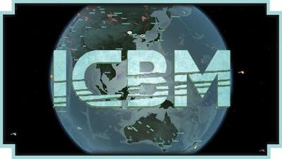 ЯДЕРНАЯ ВОЙНА ( ICBM ) - World Destroying Real Time Strategy Game -  GamePlay