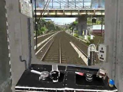 World Of Subways Vol. 1  - Path - quick demo