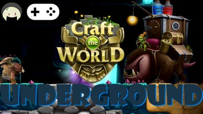 Craft the World Underground #21: Sisters in Arms Update