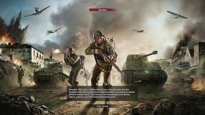 Blitzkrieg 3 | Easy Prey | No commentary