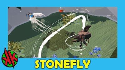 Gam3play // Stonefly