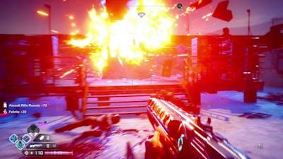 Rage 2 – Recharge Station Alpha - Side Quest Walkthrough