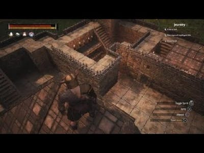 Conan Exiles the armory