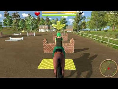 My Little Riding Champion_20201003234120