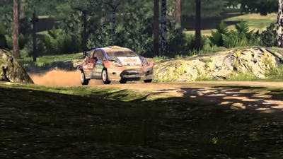 WRC 4: FIA World Rally Championship #66 Karriere Gameplay WRC