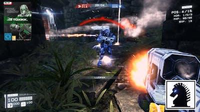 PC Toxikk - Squad Assault - Artifact