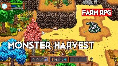 Monster Harvest | PC Gameplay