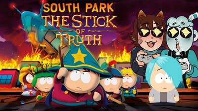 M Rated South Park The Stick of Truth Part 4