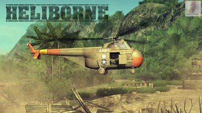 Heliborne Collection (H-19)