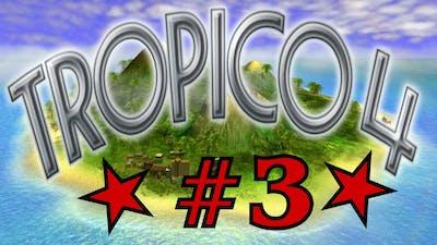 Tropico 4 Plantador #3 I'm bad Presidente.