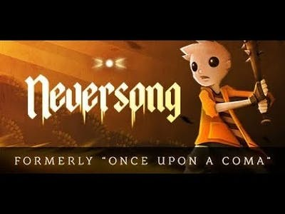 Neversong | The Game With Two Names | Solo M0de (DEMO)