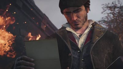 Assassin's Creed: Syndicate - Maxwell Roth