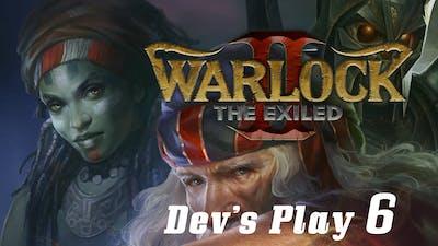 Warlock 2 - Let's Play Tal Kalessil - Part 6
