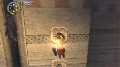 Prince of Persia: Two Thrones - Game Breaking Glitch