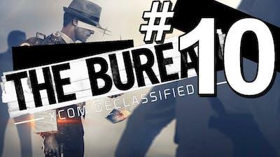 Let's Play The Bureau: X-Com Declassified| Part 10: Oil  Slime Monsters [Code-Breakers DLC]