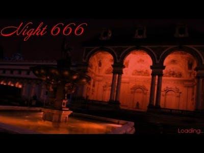 FNwFroggy 2(v2.1)Night 666