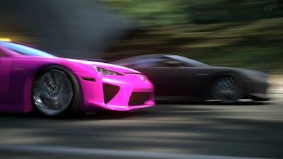 Gran Turismo 6 - Seasonal Events - Intermediate Level Non-Racing Car Challenge