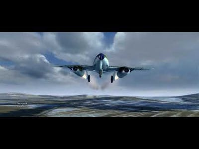 Dogfight 1942 - Rise of the Jetfighter - Eastern Winds DLC - Part 23