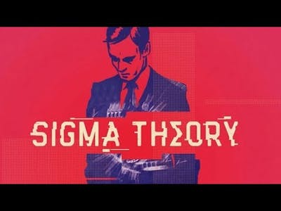 Sigma Theory Global Cold War Early Access (PC) Gameplay 2019