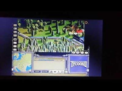 Railroad Tycoon II - Ep. 1: When walls come down - Feb - Jun 1991