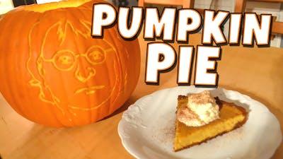 CWTK - Pumpkin Pie