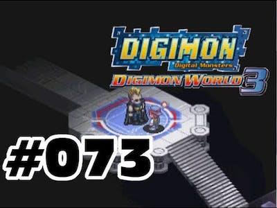 Let's Play: Digimon World 3 - Part 73 - Dark Dungeon