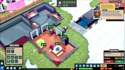 Little Big Workshop Gameplay (PC HD) [1080p60FPS]
